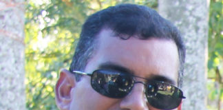 Ricardo González - Escritor.