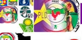 Partidos Politicos (Foto:FE)