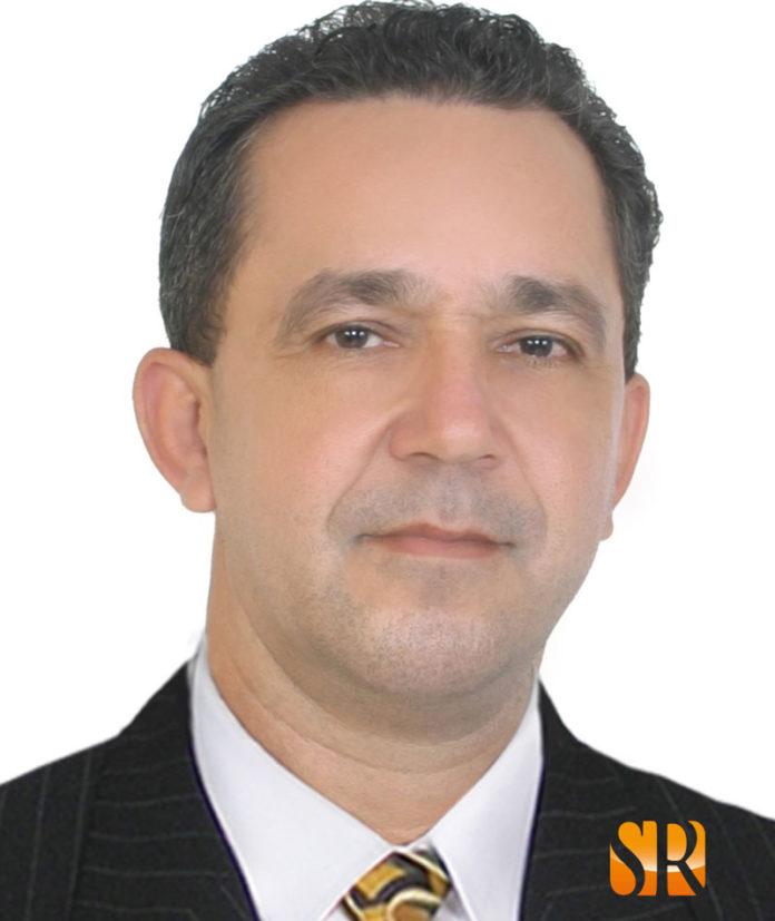 Juan José Rodríguez -Periodista