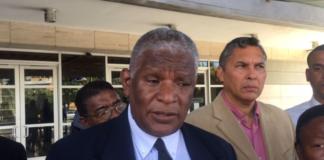 Derechos Humanos condena asesinato dos locutores en San Pedro de Macorís