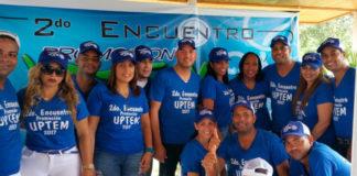 Promoción UPTEM del Liceo Librado Eugenio Belliard.