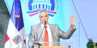 Carmelo Gallardo - Representante en el país de la (FAO).