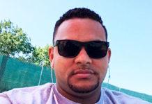 Cristian Diloné