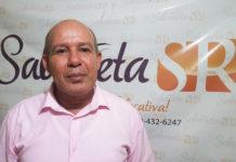 Profesor Expedito Zapata